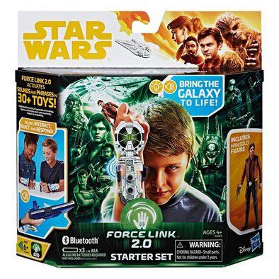 Star Wars Universe Force Link 2.0 Starter Pack