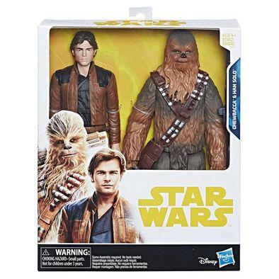 Star Wars Hero Series 12 Inch 2 Pack