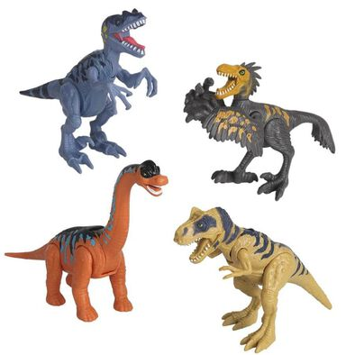 Dino Valley Articulated Dino 2 - Assorted