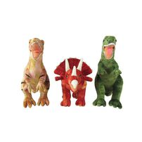 Animal Alley Dinosaur Soft Toy - Assorted
