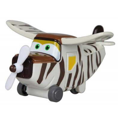 Super Wings Die-Cast Bello