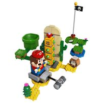 LEGO Super Mario Desert Pokey Expansion Set 71363
