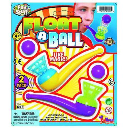Fun Stuff Float A Ball - Assorted