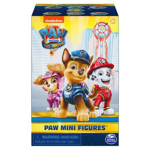 Paw Patrol The Movie Mini Figure