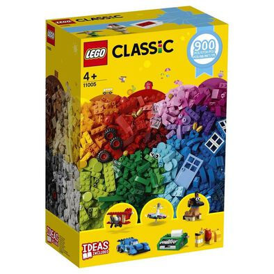 LEGO Classic Creative Fun 11005