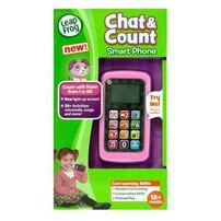 LeapFrog Chat & Count Smart Phone (Violet)