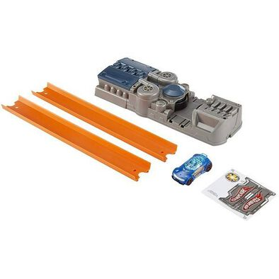 Hot Wheels Track Builder Booster Kit Ps