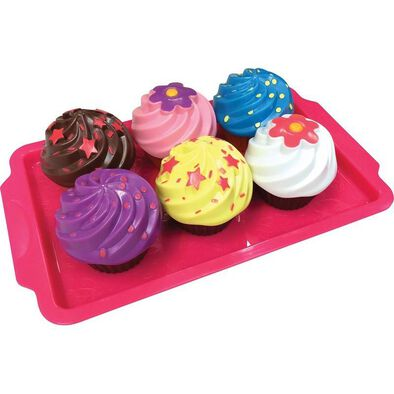 Just Like Home - Mix and Match Cupcake Set