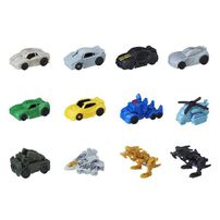 Transformers The Last Knight Movie Tiny Turbo Changers Blind Pack