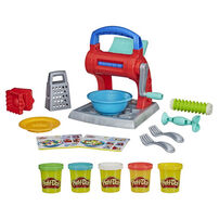 Play-Doh Kitchen Creations Noodle Party Playset