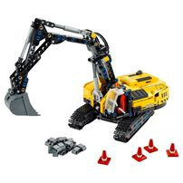 LEGO Technic Heavy Duty Excavator 42121