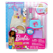 Barbie Cooking and Baking Accessories - Assorted