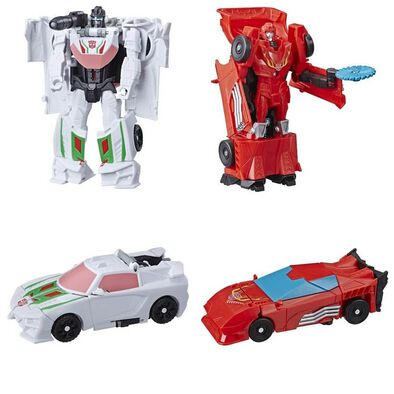 Transformers The Last Knight 1-Step - Assorted