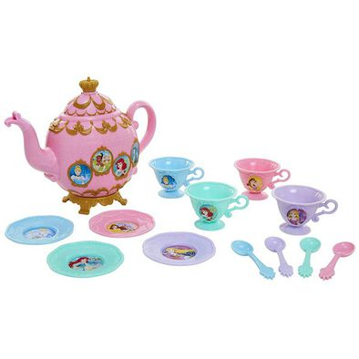 Disney Princess Royal Tea Set