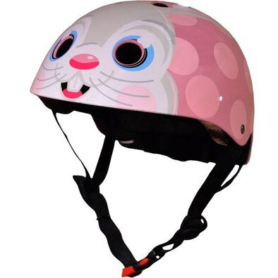 Kiddimoto Helmet Rabbit S