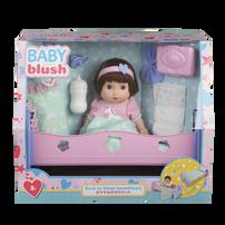 Baby Blush Rock To Sleep Sweetheart Doll Set