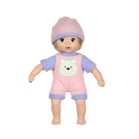 Baby Blush My First Mini Love Doll - Assorted