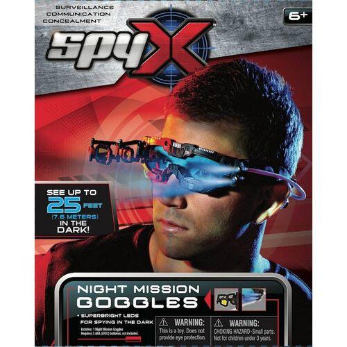 Spy X Night Mission Goggle