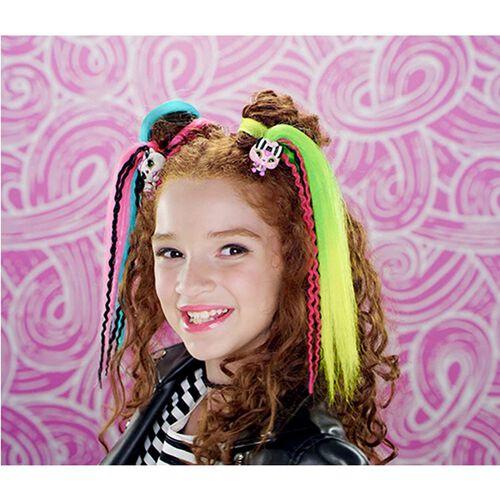 Pop Pop Hair Surprise 3 In 1 - Assorted