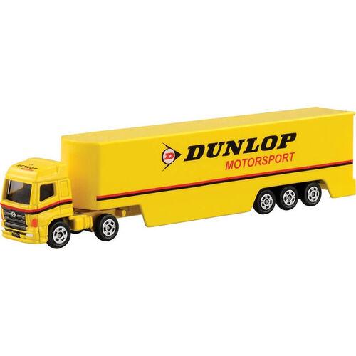 Tomica Dunlop Motorsport Transporter