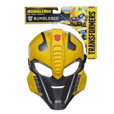 Transformers Movie 6 Role Play Mask - Assorted