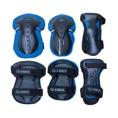 Globber Junior Protective Set XXS Navy Blue