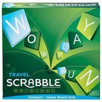 Scrabble Travel UK
