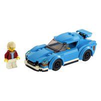 LEGO City Sports Car 60285