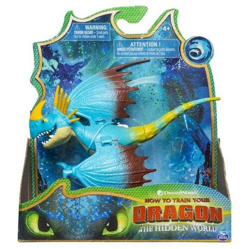 How To Train Your Dragon Basic Dragon - Assorted