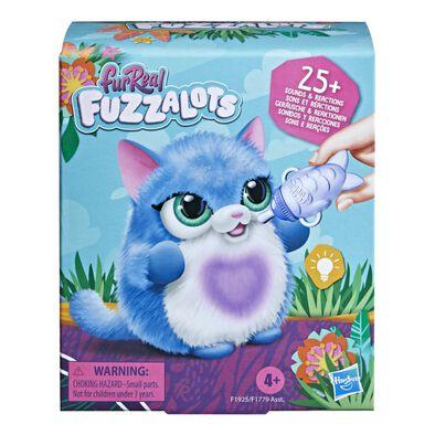 FurReal Interactive Fuzzalots Puppy Pet - Assorted