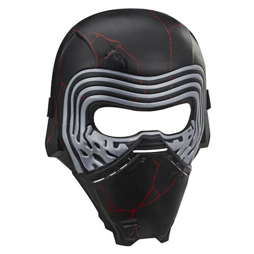 Star Wars Role Play Mask - Assorted