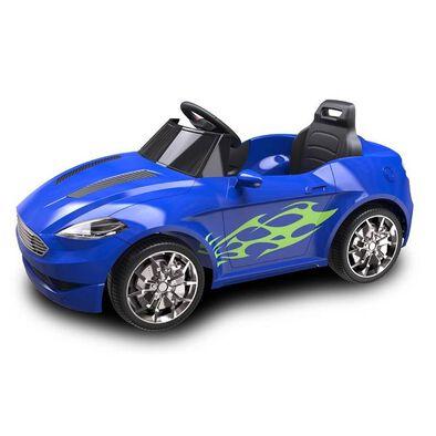 Halsall Volt B/O Tz Roadsterz Ride On