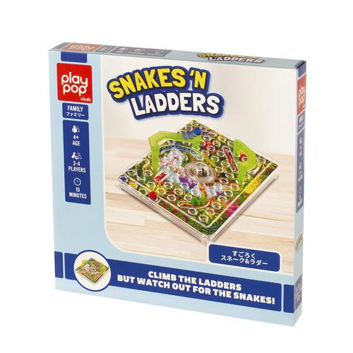Playpop Snakes 'N Ladders