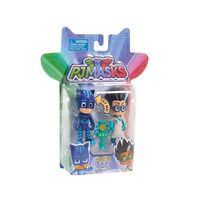 PJ Masks Light Up Fig - Catboy Vs Romeo