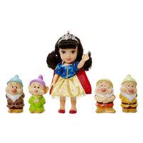 Disney Disney Princess Petite Fairytale Set