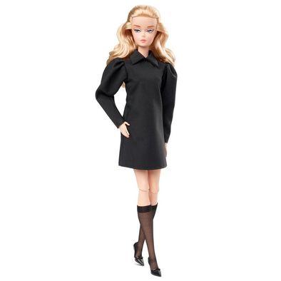 Barbie Black Signature Doll 1