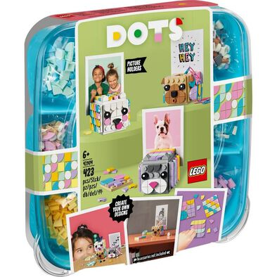 LEGO DOTS Animal Picture Holders 41904