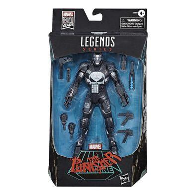 Marvel Legends Series Punisher War Machine Figure