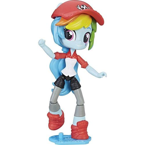 My Little Pony Equestria Girls Minis Character - Assorted