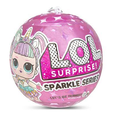 L.O.L. Surprise! Sparkle Series Sk