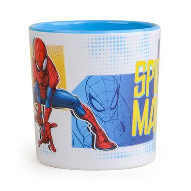 Spider-Man Melamine Cup - Assorted