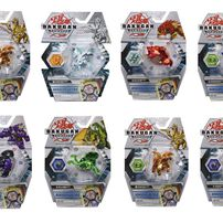 Bakugan Armored Alliance DX Pack