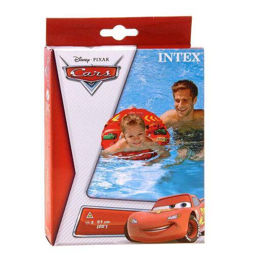 Intex Disney Pixar Cars Swim Ring