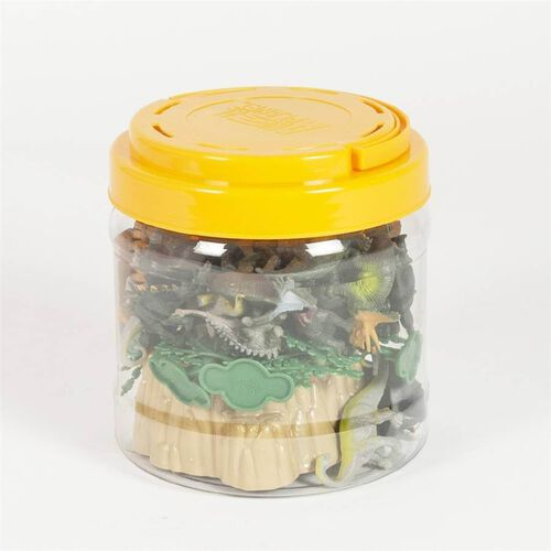 Animal Zone Dino Mini Bucket