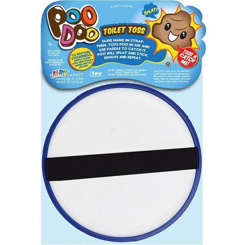 Poo Doo Toilet Toss