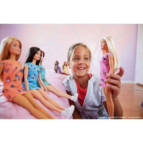 Barbie Basic Doll - Assorted