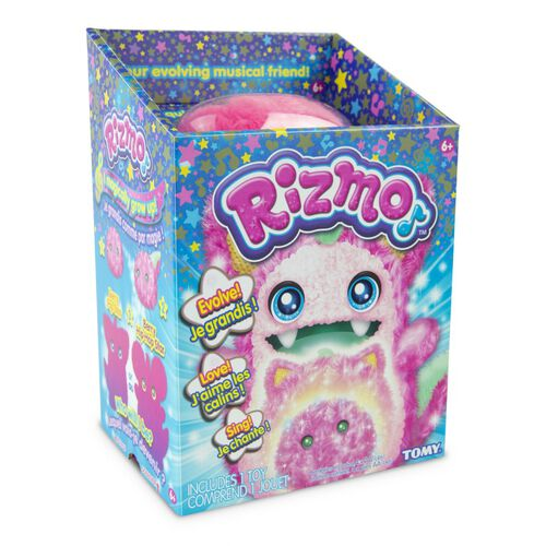 Rizmo Pink Berry