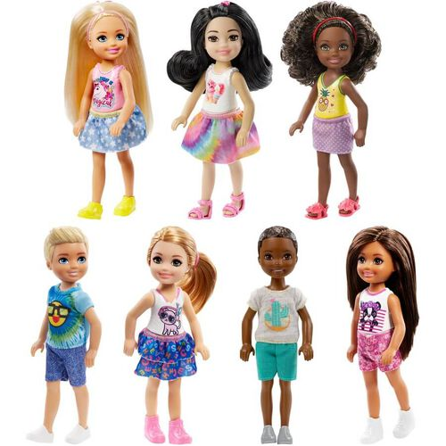Barbie Chelsea - Assorted