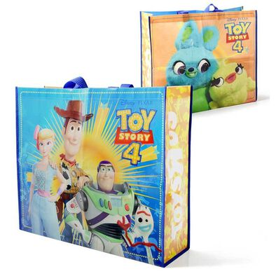 Toy Story Recycle Bag (B)