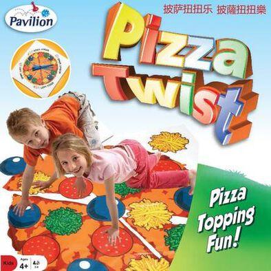 Pavilion Pizza Twist